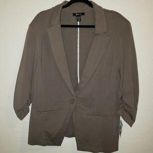 NWT Style & Co. Blazer